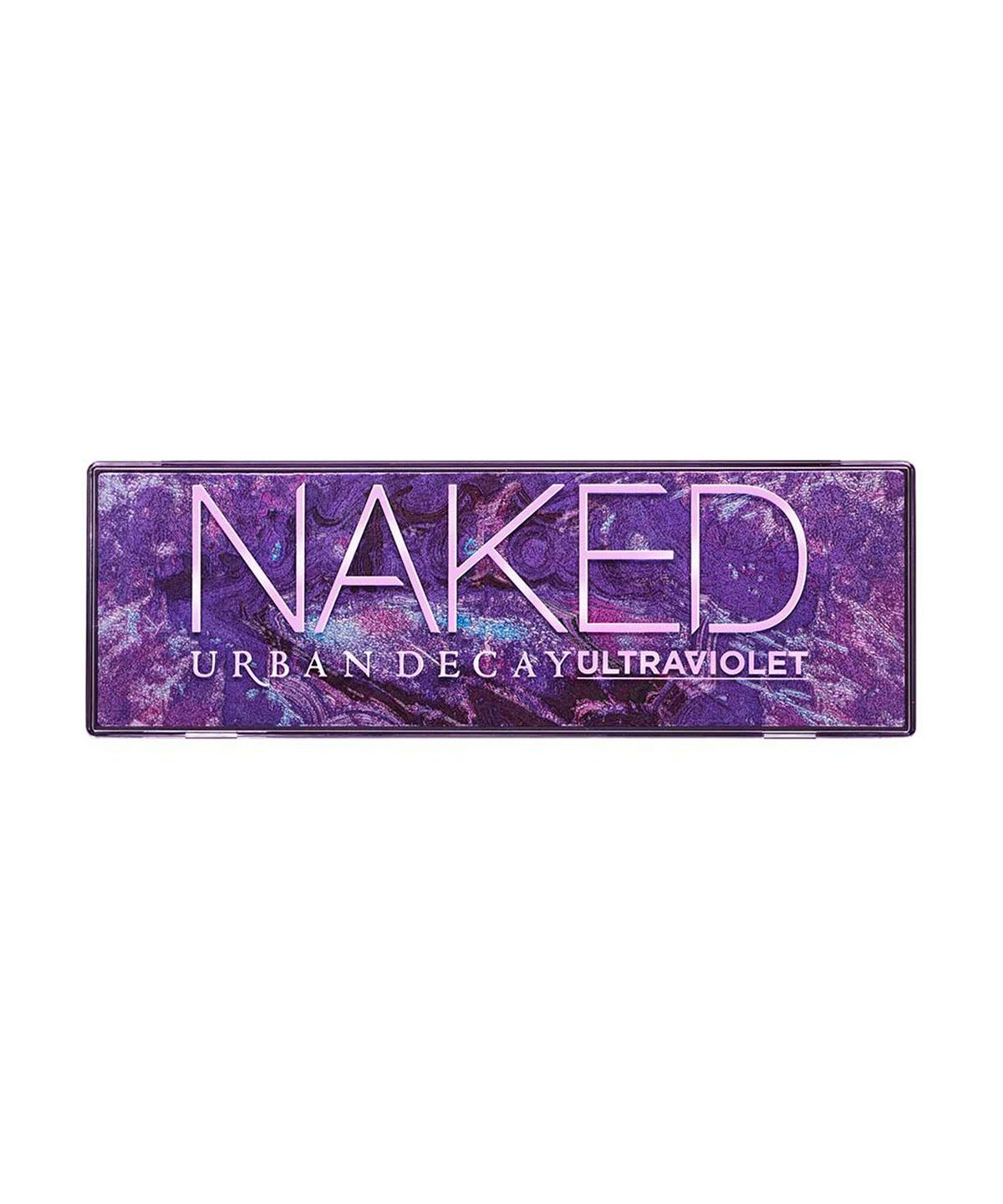 Urban Decay Naked Ultraviolet Eyeshadow Palette I Dont